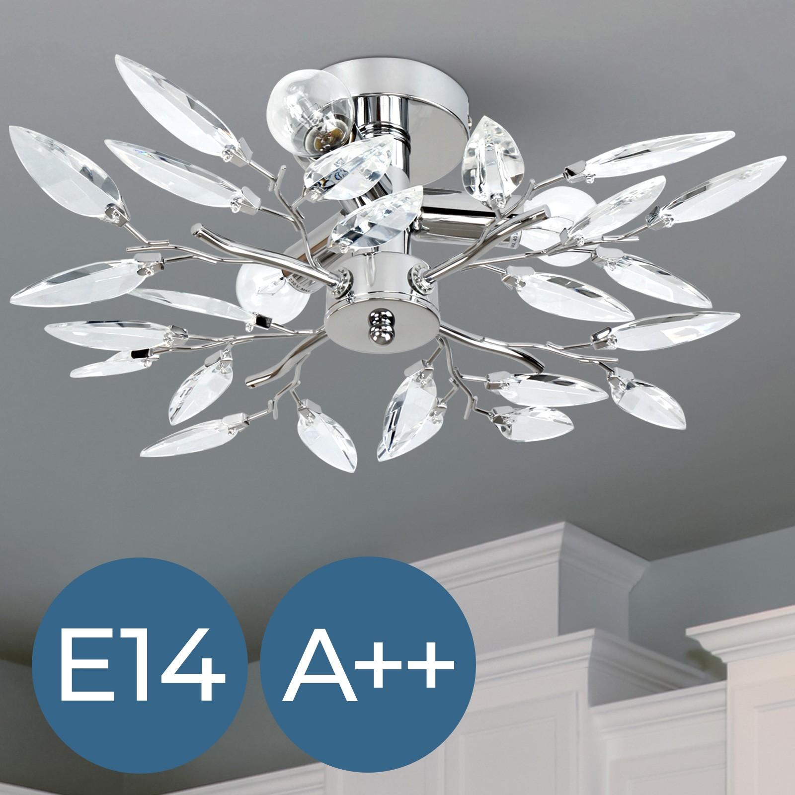 Deckenleuchten Deckenlampe Wohnzimmer Esszimmer