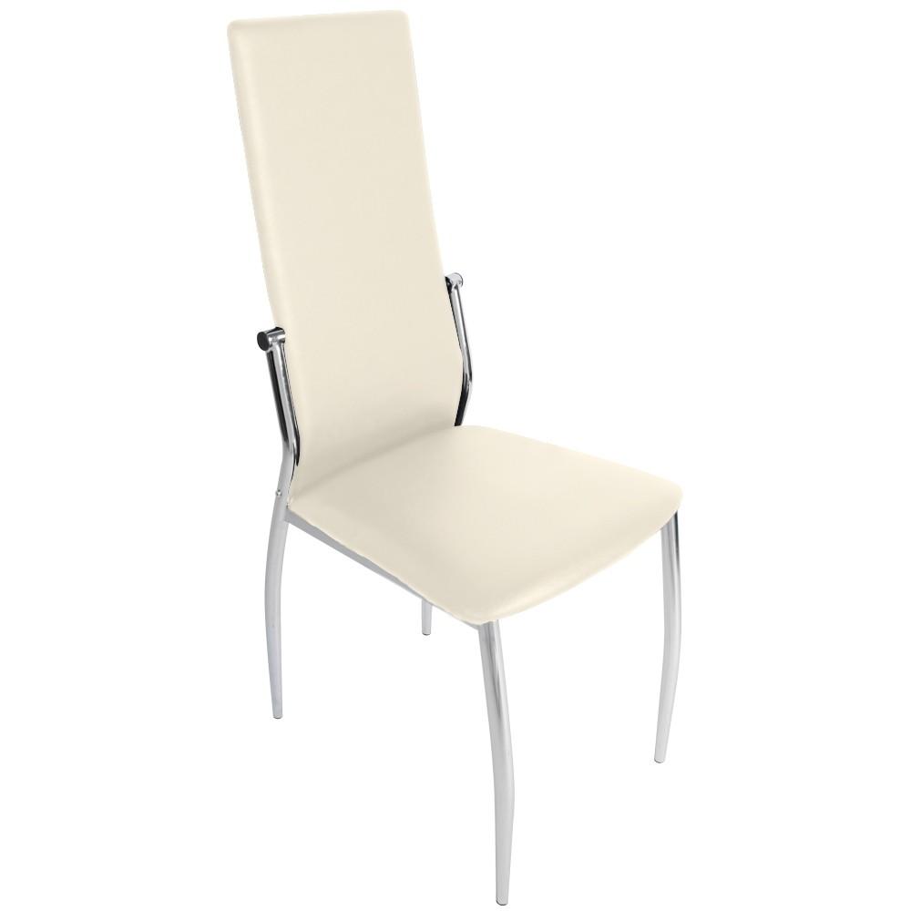 Set da 2 sedie per sala da pranzo tavolo cucina eleganti for Set sedie cucina
