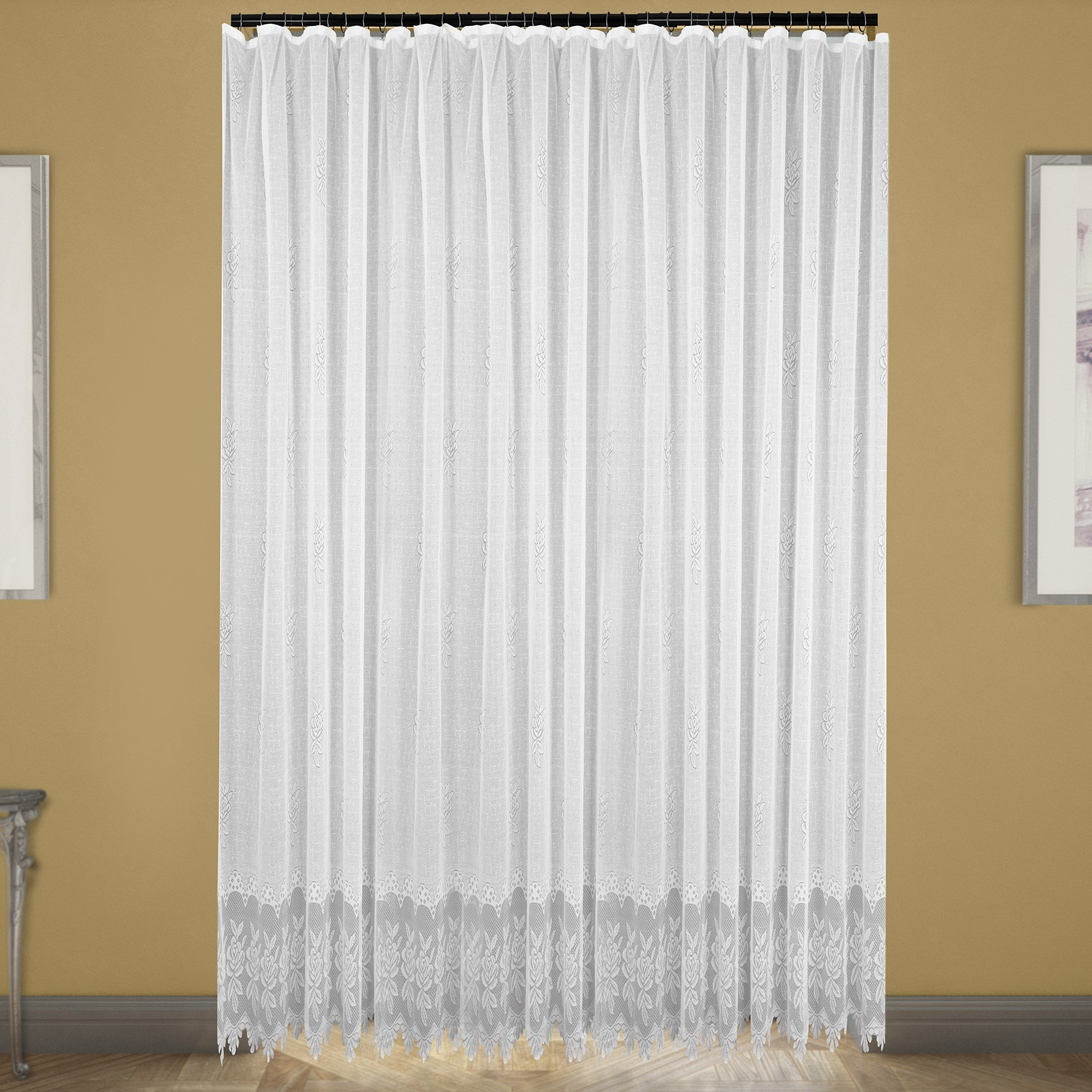 Dimensioni Finestre Camera Da Letto dettagli su tenda da finestra con occhielli trasparente bianco soggiorno  camera da letto
