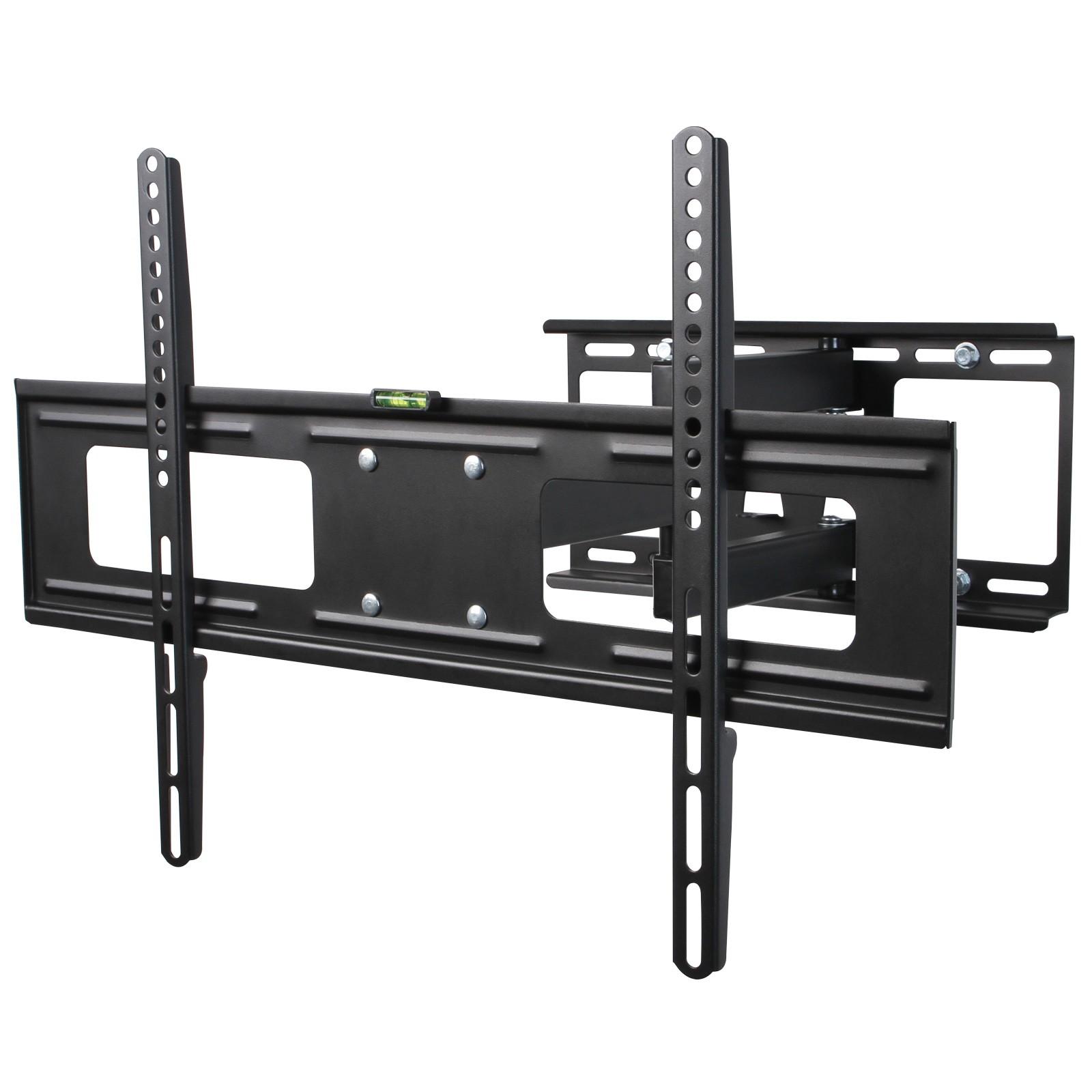 Wandhalterung f r flachbildfernseher ausziehbar 32 65 mit - Wandhalterung fur tv gerate ...