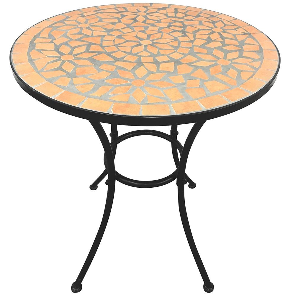 /Verde/ /Tavolo da c /Tavolo in plastica /Ø70/CM/ Bistro tavolo/ /Tavolo da giardino/ /Terassen tavolo/ /Tavolo da balcone/ /rotondo/